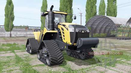 Challenger MT955E QuadTrac weight para Farming Simulator 2017