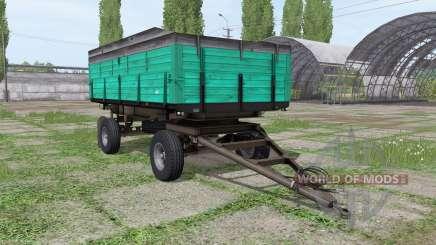 BSS P 93 SH v1.0.0.2 para Farming Simulator 2017