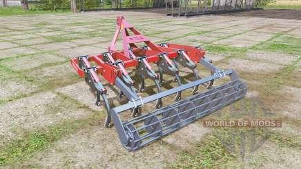Vila SXH-2-11 para Farming Simulator 2017