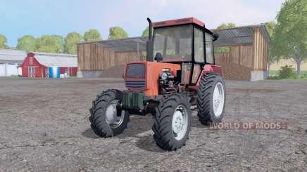UMZ 8244 para Farming Simulator 2015