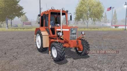 MTZ 82 para Farming Simulator 2013