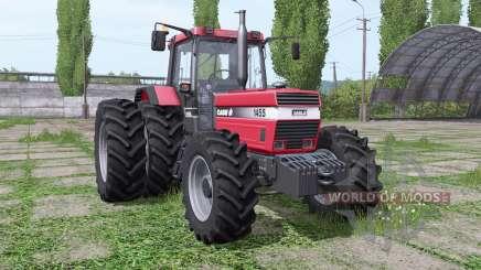 Case IH 1455 XL dual rear para Farming Simulator 2017