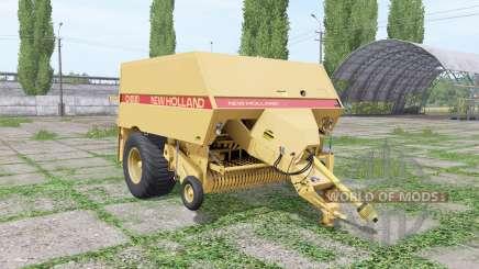 New Holland D1000 para Farming Simulator 2017