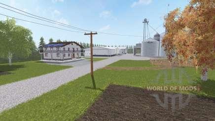 Elkhorn Valley para Farming Simulator 2017