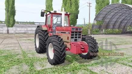 International Harvester 1455 XL para Farming Simulator 2017
