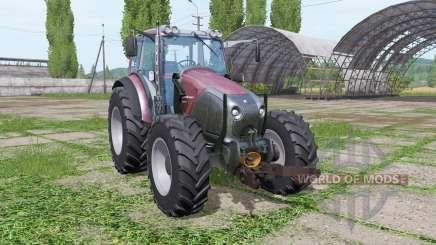 Lindner Geotrac 94 para Farming Simulator 2017