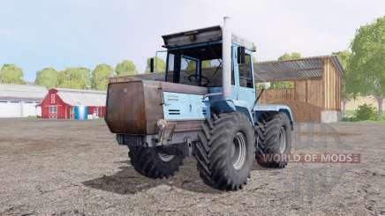 HTZ-17221-21 4x4 para Farming Simulator 2015