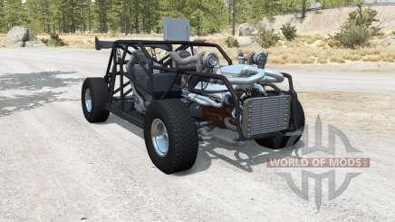 Bruckell LeGran buggy v4.0 para BeamNG Drive