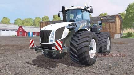 New Holland T9.565 multicolor para Farming Simulator 2015
