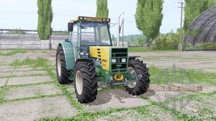 Buhrer 6135A green para Farming Simulator 2017