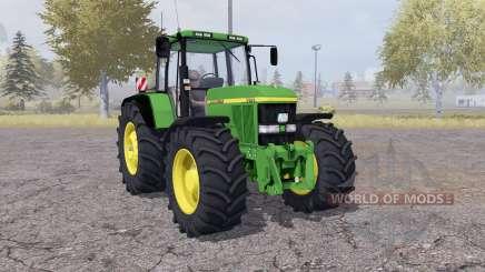 John Deere 7710 para Farming Simulator 2013