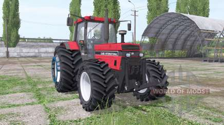 Case International 1255 XL v4.0 para Farming Simulator 2017