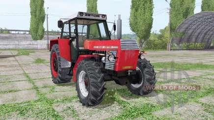Zetor 12045 para Farming Simulator 2017