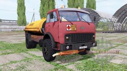 MAZ-500-tanque para Farming Simulator 2017