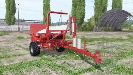 Enorossi BW 300 v1.1 para Farming Simulator 2017