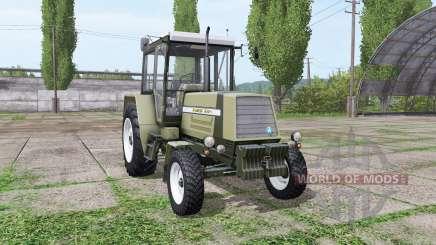 Fortschritt Zt 320-A v1.1 para Farming Simulator 2017