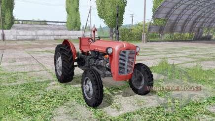 IMT 533 DeLuxe v1.5.3 para Farming Simulator 2017