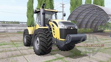 Challenger MT945E v3.0 para Farming Simulator 2017