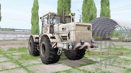 Kirovets K-701 idade para Farming Simulator 2017