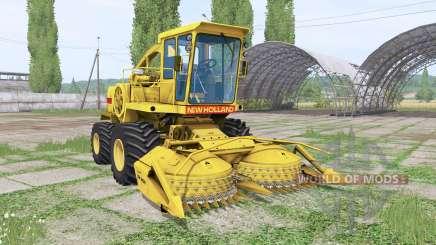 New Holland 2305 v1.1.0.5 para Farming Simulator 2017