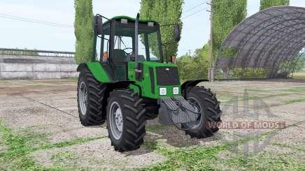 Bielorrússia 826 viga de ponte para Farming Simulator 2017