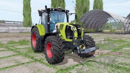 CLAAS Arion 530 loader mounting para Farming Simulator 2017