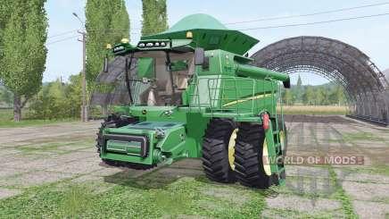 John Deere S680 Brasileira para Farming Simulator 2017