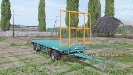 Rolland RP 9006 LCH para Farming Simulator 2017
