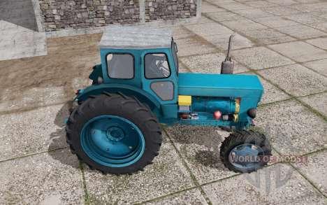 T 40АМ v1.1 para Farming Simulator 2017
