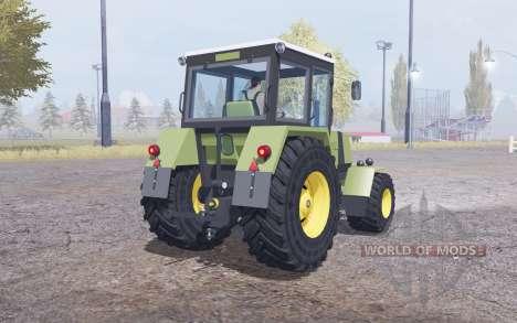Fortschritt Zt 323-A 4x4 para Farming Simulator 2013