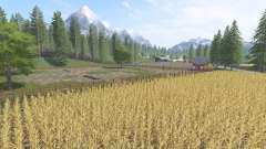 The Italian Farm v1.1 para Farming Simulator 2017