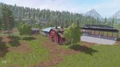 Montana - Black Mountain