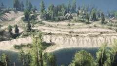 A bacia hidrográfica do rio