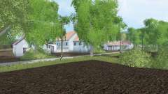 Polska Wies v1.1 para Farming Simulator 2015