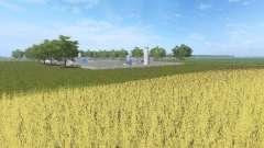 Saxônia v3.1 para Farming Simulator 2017