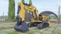 Caterpillar 390D