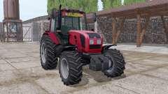 Bielorrússia 1220.3 v2.2 para Farming Simulator 2017