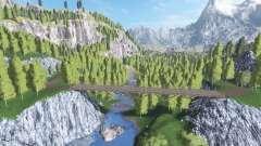Emerald Valley v5.0 para Farming Simulator 2017