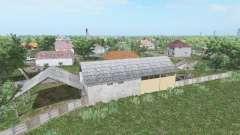 FSH v6.1 para Farming Simulator 2017