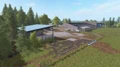 Farm Town v3.0 para Farming Simulator 2017