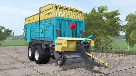 Mengele Roto Bull 6000 para Farming Simulator 2017