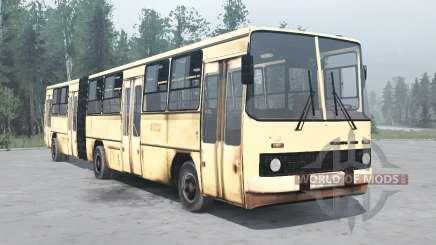 Ikarus 280.46 para MudRunner