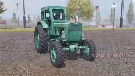 T 40АМ 4x4 para Farming Simulator 2013