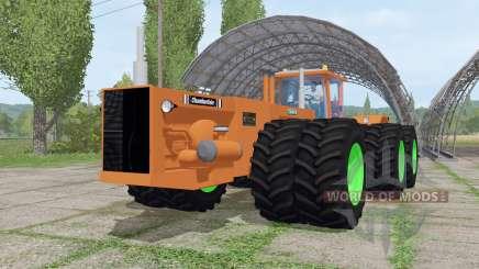 Chamberlain Type 60 v7.0 para Farming Simulator 2017