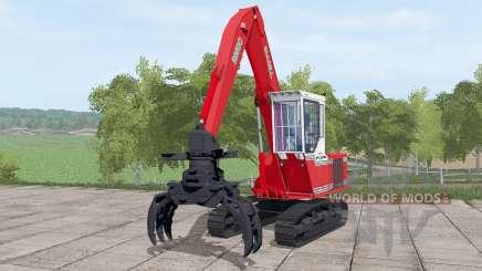 Madill 2850C para Farming Simulator 2017