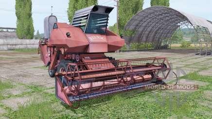 SK-6 Kolos para Farming Simulator 2017
