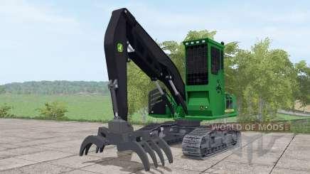 John Deere 2454D para Farming Simulator 2017