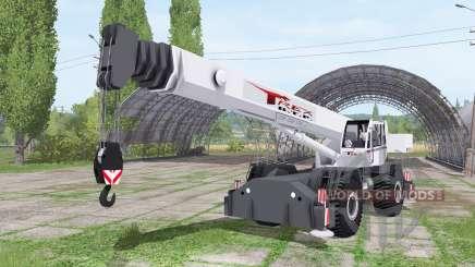Terex RT 130 para Farming Simulator 2017