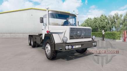 Magirus-Deutz 290 D 26 tractor para Euro Truck Simulator 2