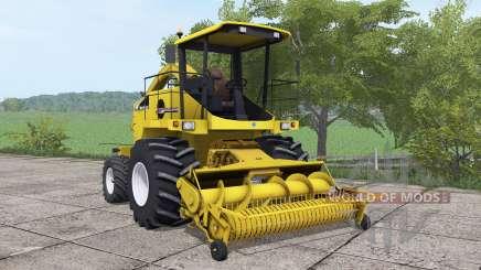 New Holland FX30 para Farming Simulator 2017